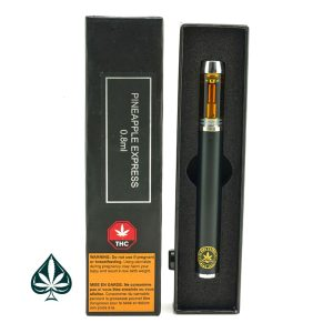 Pineapple Express Sativa 0.8ML Disposable Pen By So High Extract