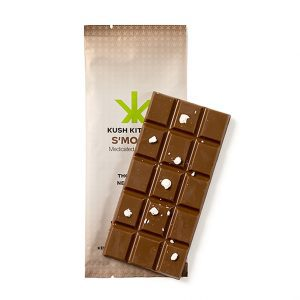 S'mores Bar 1000MG THC By Kush Kitchen