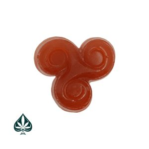 buy cherry high dose cannabis gummies