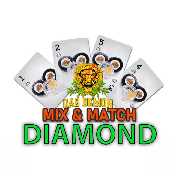 buy premium diamond cannabis