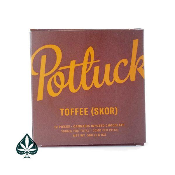 buy toffee skor potluck chocolate bar