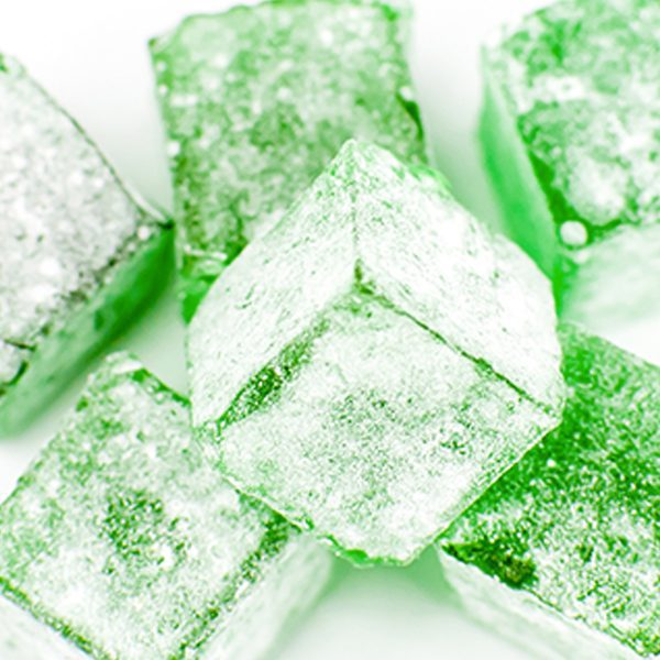 Doobie Snacks Keylime Hard Candy