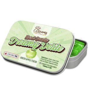 Dreamy Delite Green Apple Stoney Rancher