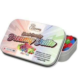 Dreamy Delite Fruit Pack Stoney Rancher