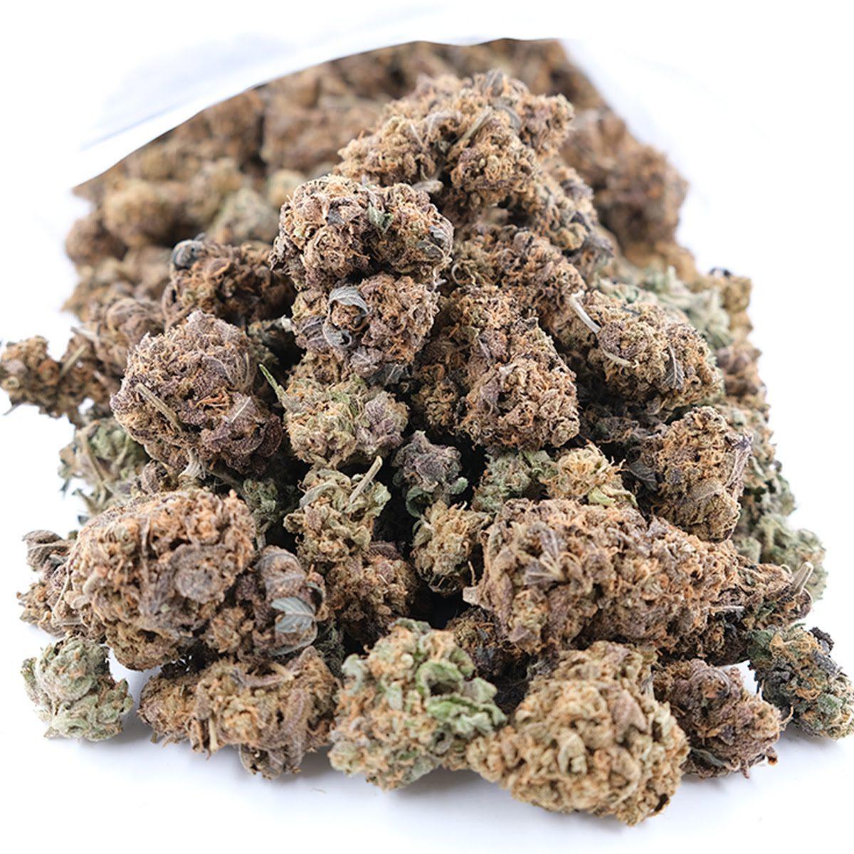 Wholesale weed