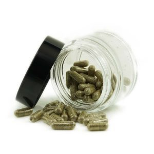 BUy Shroom Microdose Capsules x20 By Lifted