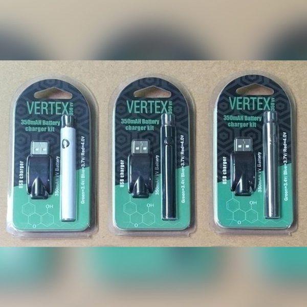 Buy Vertex 350mAH Battery Charger Kit