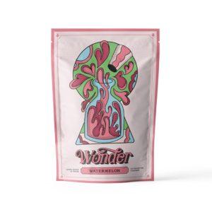 Watermelon 3G Psilocybin Gummies By Wonder