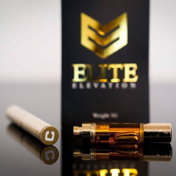 Buy 1200mg Cartridge By Elite Elevation