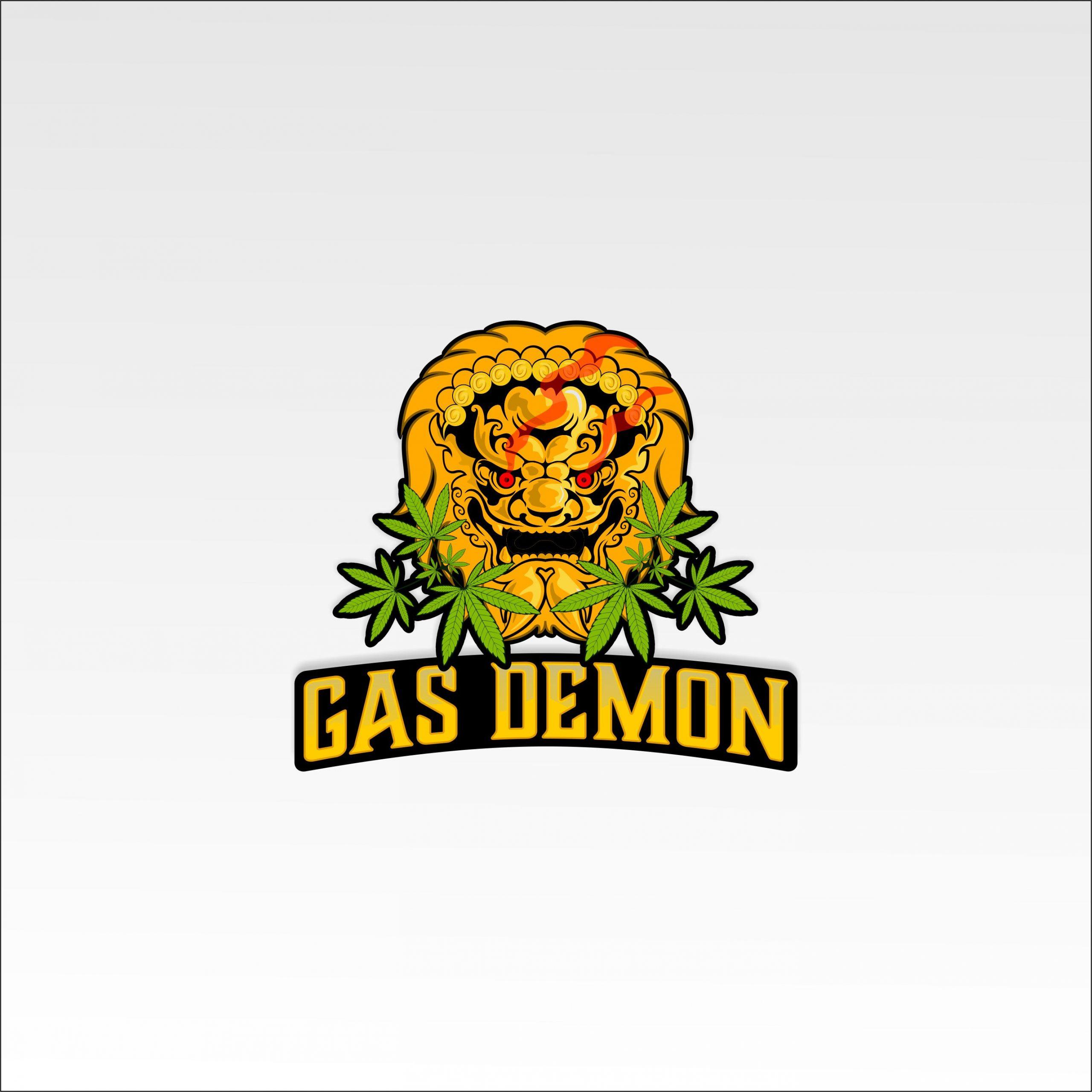 GAS DEMON