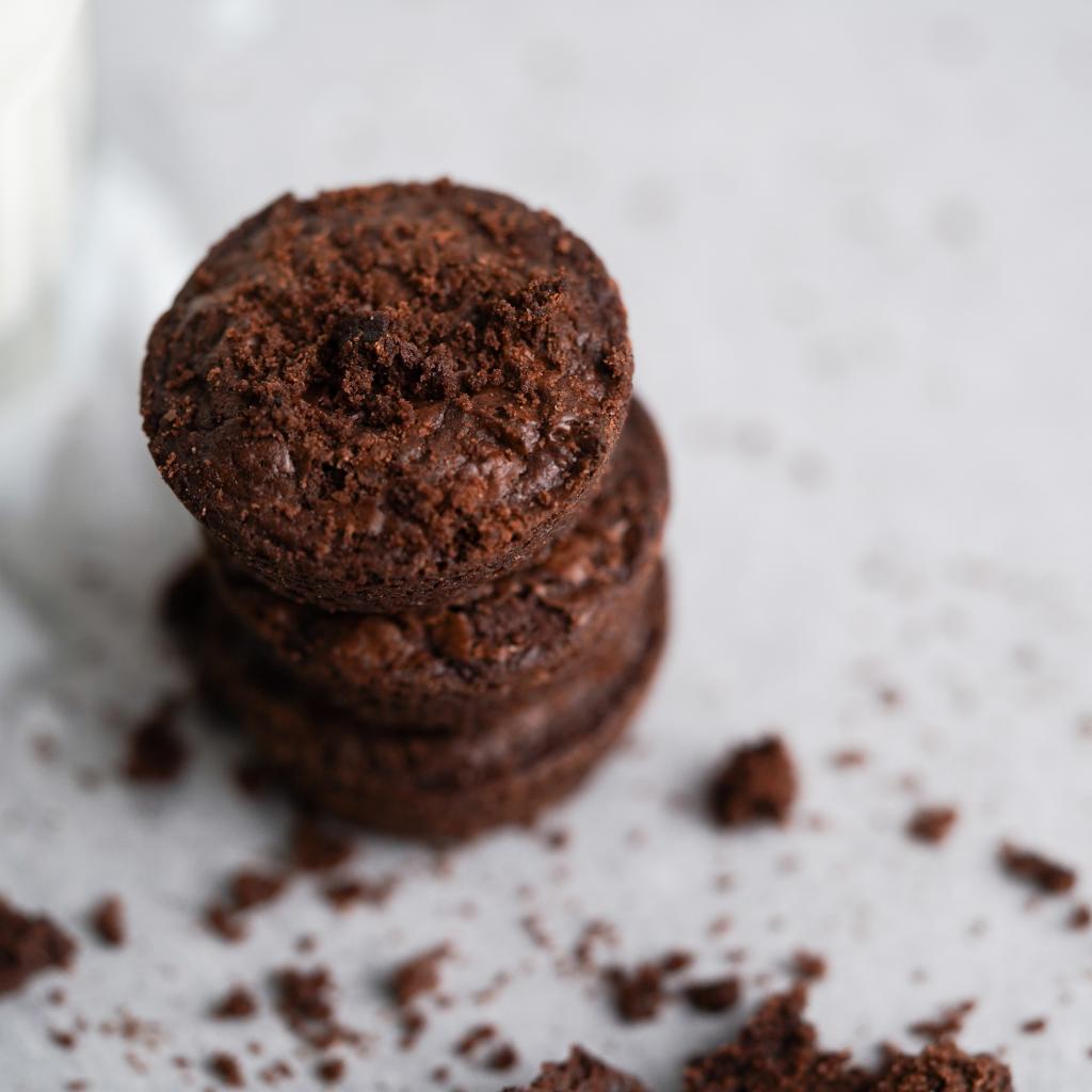 Dreamy Delite Baked Brownies 200MG CBD